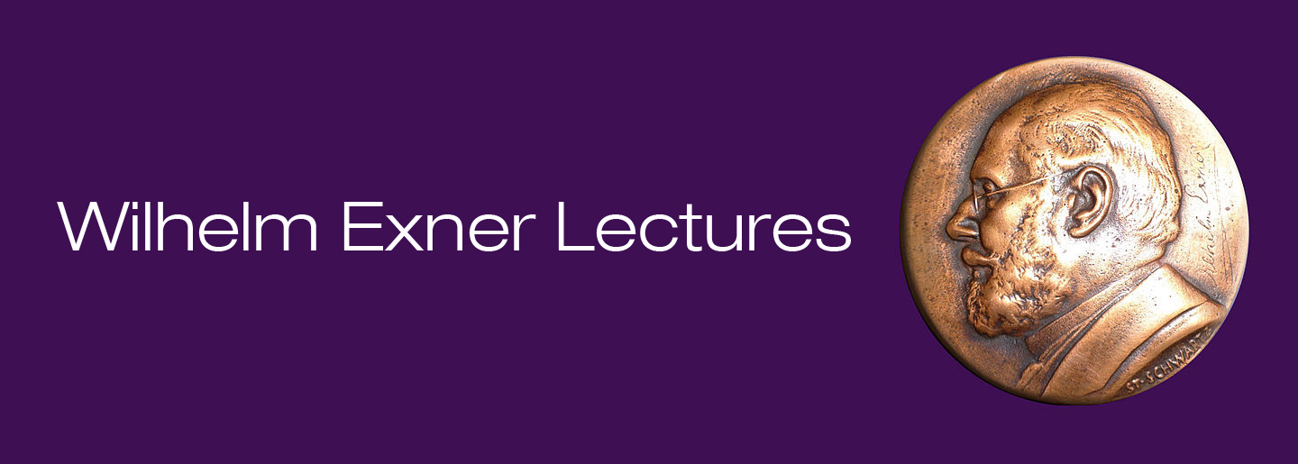 The Exner Lectures