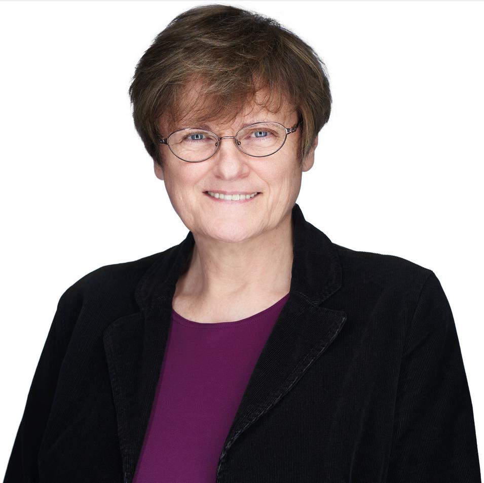 Katalin Karikó Exner Medal 2021