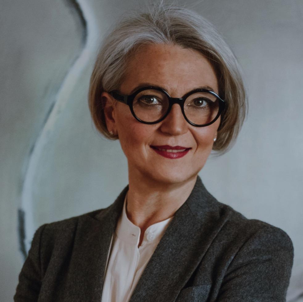 Luisa Torsi Exner Medal 2021